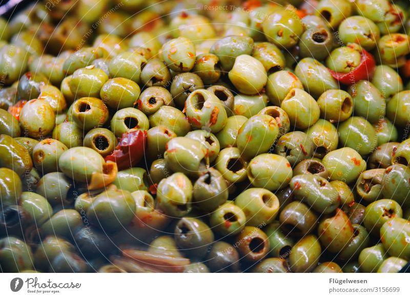 Oliven Olivenöl Olivenbaum Olivenblatt Olivenhain Olivenzweig Olivegrün Olivenbrot Olivenernte lecker Essen