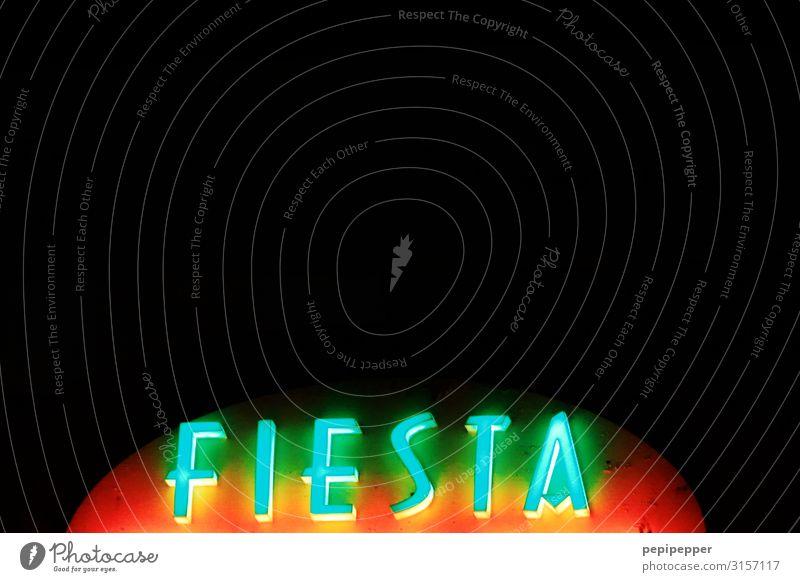 FIESTA Lebensmittel Ernährung Getränk Lifestyle Freizeit & Hobby Ferien & Urlaub & Reisen Arbeit & Erwerbstätigkeit Gastronomie Schriftzeichen Ornament