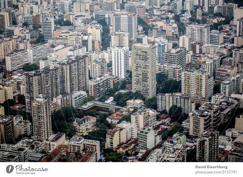 Innenstadt Ferien & Urlaub & Reisen Tourismus Sightseeing Städtereise Stadt Stadtzentrum überbevölkert Hochhaus Gebäude Kapitalwirtschaft Fortschritt Mobilität