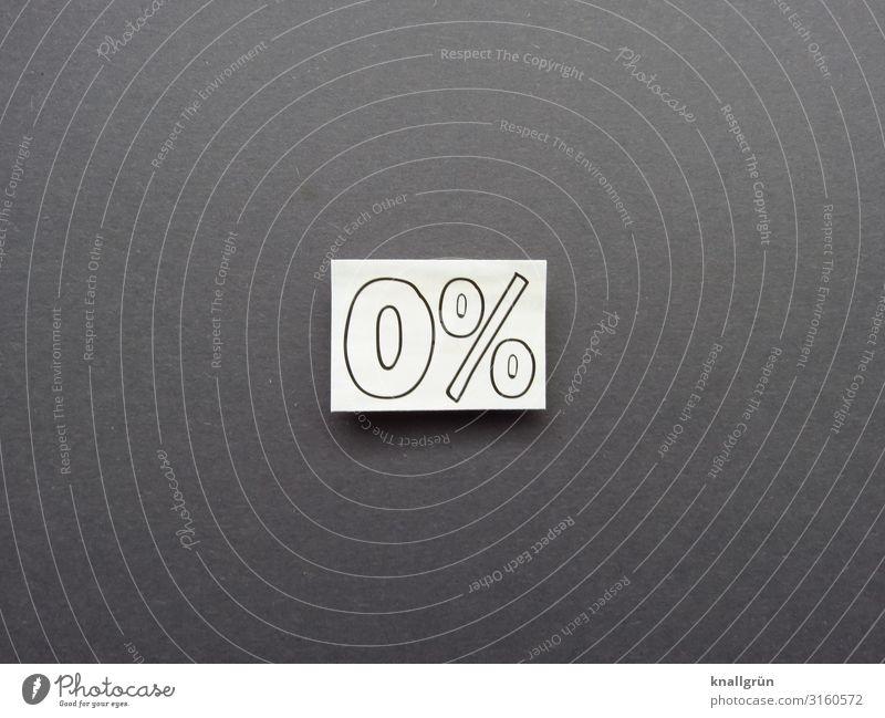 0% Zeichen Ziffern & Zahlen Schilder & Markierungen Kommunizieren grau schwarz weiß Enttäuschung Gier Ungerechtigkeit betrügen Wut Ärger Frustration