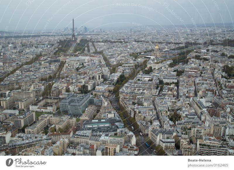 Schatztruhe Paris Lifestyle elegant Ferien & Urlaub & Reisen Ausflug Abenteuer Häusliches Leben ausgehen Feste & Feiern Kunst Ausstellung Museum Himmel