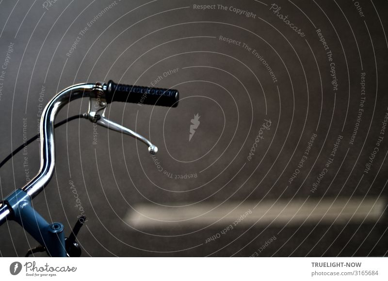 Umweltfreundliches Fortbewegungsmittel (Detail) Lifestyle Stil Freude Gesundheit Wellness Leben Freizeit & Hobby Fahrradfahren Ausflug Freiheit Fahrradtour