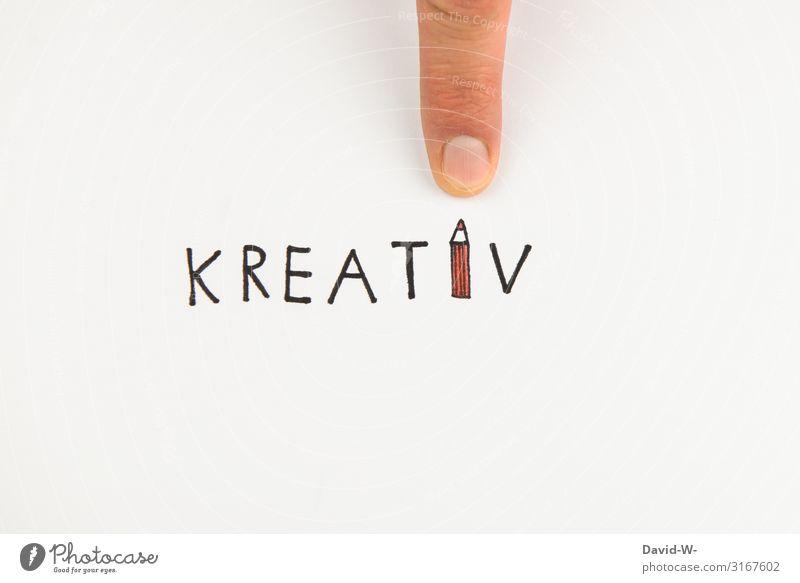 KREATIV Stil Design Kindererziehung Bildung Schule lernen Schüler Berufsausbildung Azubi Praktikum Studium Karriere Mensch Mann Erwachsene Leben Kunst Künstler