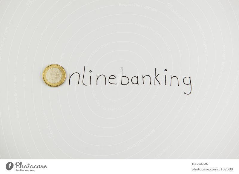 €nlinebanking Lifestyle kaufen Reichtum elegant Stil Design Geld sparen Bildung Arbeit & Erwerbstätigkeit Beruf Arbeitsplatz Handel Kapitalwirtschaft