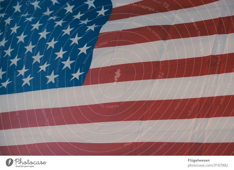 Ju Es Eh Ferien & Urlaub & Reisen Ferne Bewegung Tourismus Freiheit Ausflug Abenteuer Wind USA Politische Bewegungen Fahne Amerika Stars and Stripes wählen
