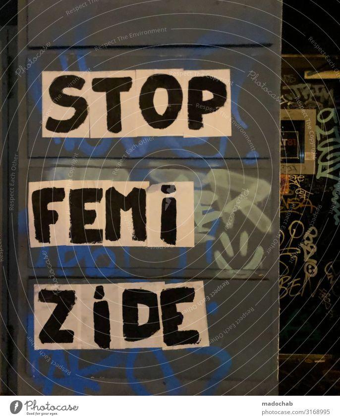 Now! Lifestyle Kunst Berlin Friedrichshain Stadt Hauptstadt Zeichen Schriftzeichen Schilder & Markierungen Hinweisschild Warnschild Graffiti trashig Aggression