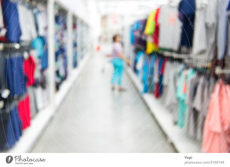 Marktgeschäft und Supermarktinterieur Lifestyle kaufen Reichtum Freizeit & Hobby Innenarchitektur Wirtschaft Industrie Handel Dienstleistungsgewerbe Business
