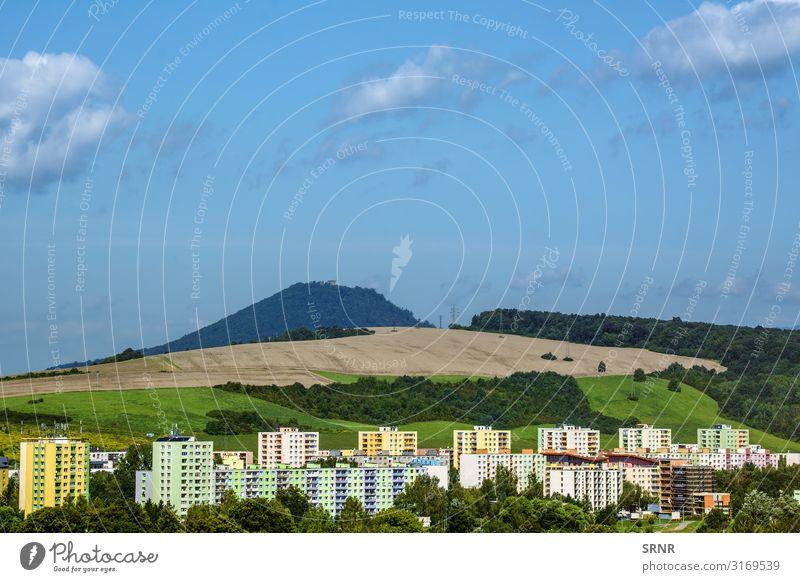 Presov Berge u. Gebirge Wohnung Haus Umwelt Natur Landschaft Himmel Wolken Stadt Gebäude Architektur Fassade neu Domizil Unterkunft Appartements Großstadt