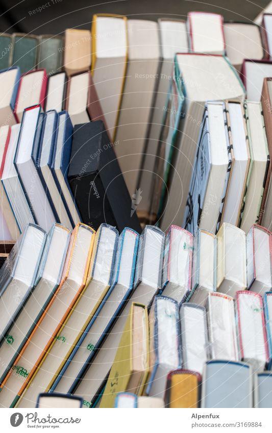 Bücher für Giulietta | UT HH19 lesen Ferien & Urlaub & Reisen Bildung Schule lernen Studium Zufriedenheit Erholung Freizeit & Hobby Freude
