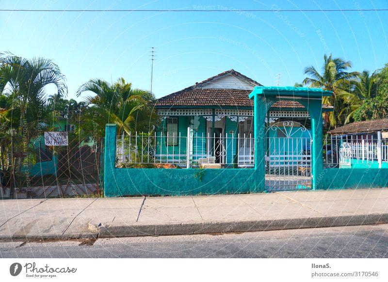 Matanzas ( Kuba) Ferien & Urlaub & Reisen Tourismus Ausflug Abenteuer Ferne Sightseeing Sommerurlaub Strand Meer Insel Häusliches Leben Wohnung Haus Natur