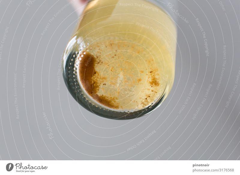 Sedimente im Apfelessig Lebensmittel Frucht Ernährung Bioprodukte Vegetarische Ernährung Diät Fasten trinken Körperpflege Gesundheit Glas Reinigen sauer rein