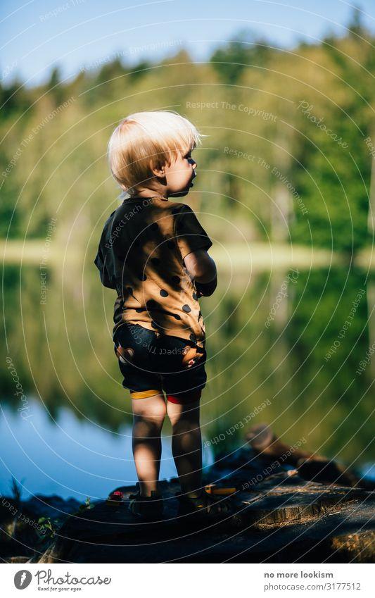 be cheeky, wild and wonderwoman Freizeit & Hobby Angeln Ferien & Urlaub & Reisen Tourismus Ausflug Abenteuer Camping Sommer Sommerurlaub wandern Kind Kleinkind
