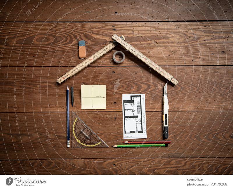 Ich baue ein Haus Lifestyle Freizeit & Hobby Handarbeit heimwerken Häusliches Leben Wohnung Traumhaus Hausbau Renovieren Umzug (Wohnungswechsel)