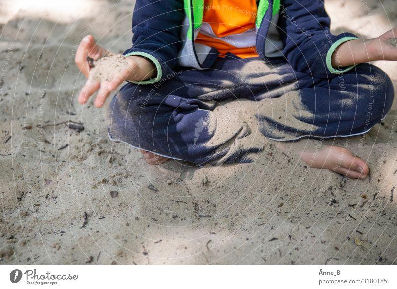Entspannung Gesundheit Sinnesorgane Erholung ruhig Meditation Freizeit & Hobby Spielen Ferien & Urlaub & Reisen Freiheit Sommer Sommerurlaub Strand Yoga Kind