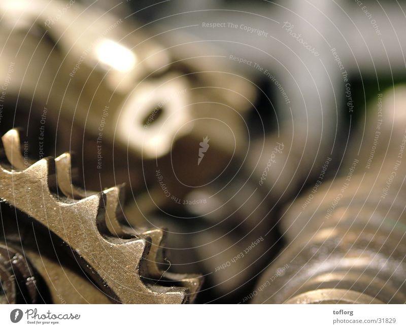 Zähne Technik & Technologie Mechanik Zahnrad Antrieb Maschine Elektrisches Gerät Nockenwelle