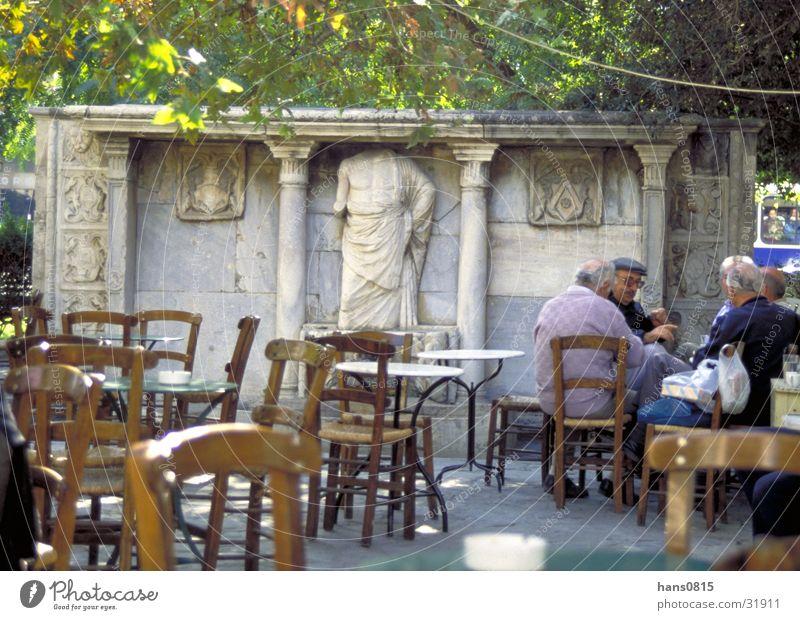 cafenion Freizeit & Hobby Café Griechenland Kreta Iraklion