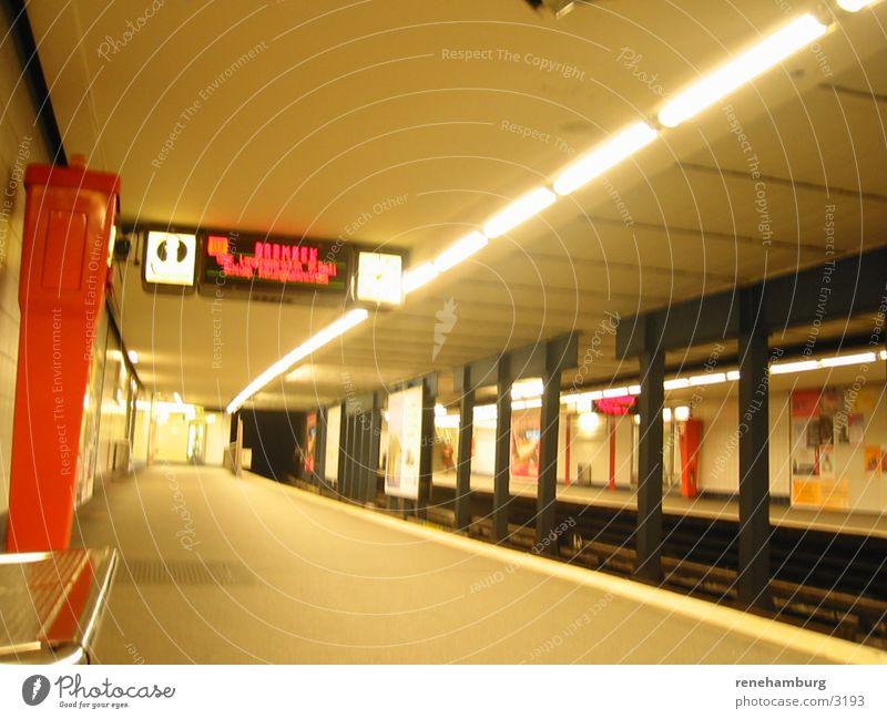Hamburger Ubahn Messberg 3 Hamburg Station U-Bahn London Underground