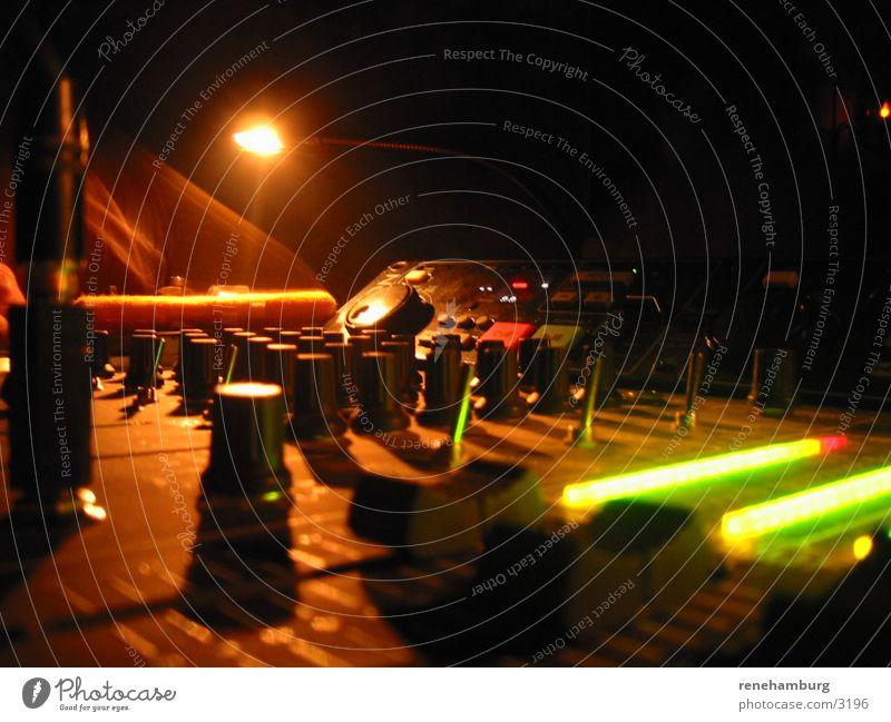 Plattenteller, die dritte Party Feste & Feiern Disco Club Schallplatte Elektrisches Gerät