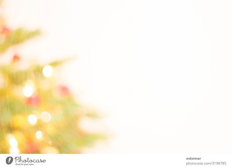 christmas tree Weihnachten & Advent Pflanze grün weiß rot Baum Innenarchitektur Häusliches Leben Wohnung Dekoration & Verzierung retro Fröhlichkeit Kerze