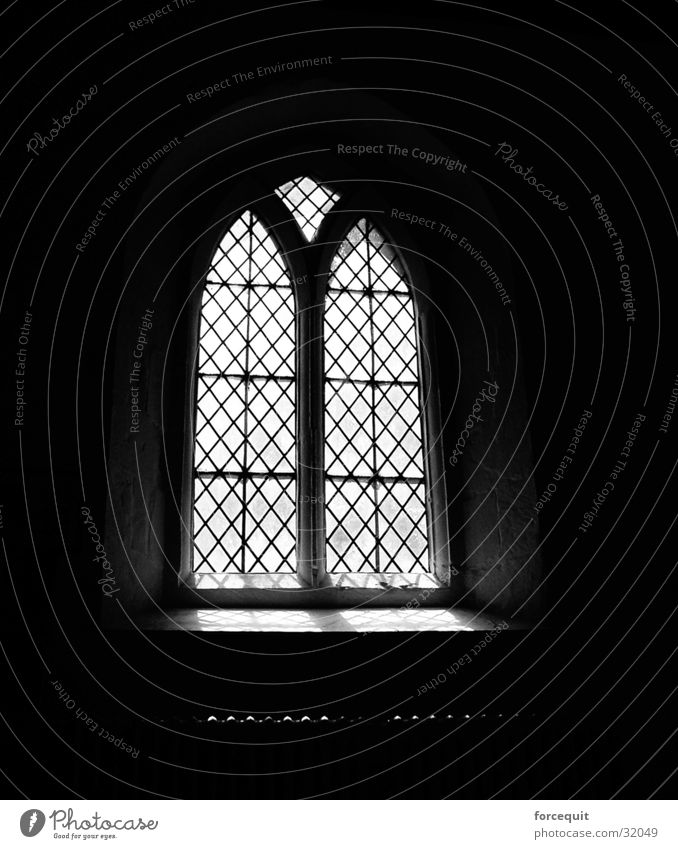 Holy Window 2 Gotteshäuser