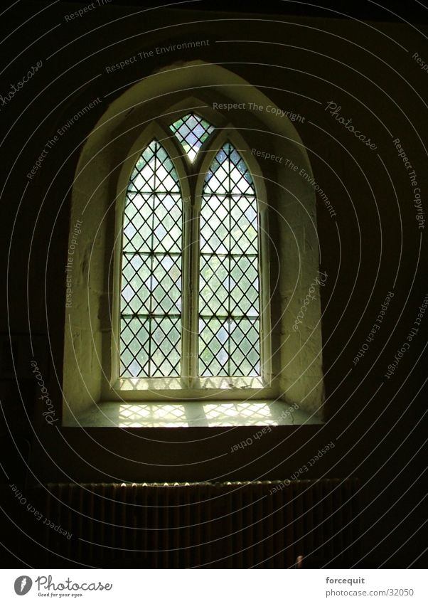 Holy Window historisch