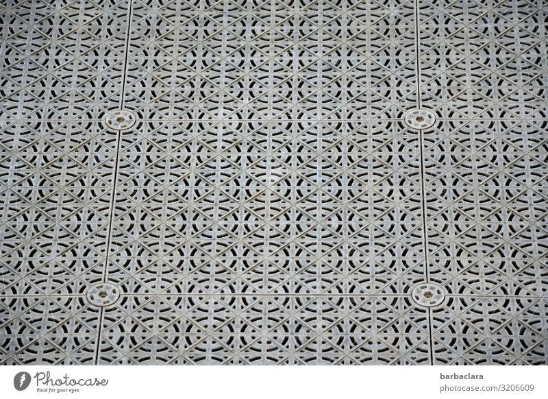 AST 7 | Konstanzer Boden Häusliches Leben Dekoration & Verzierung Kirche Gebäude Bodenbelag ästhetisch außergewöhnlich grau schwarz silber Design Kultur Kunst