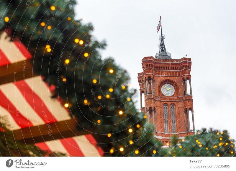 Berlin zur Weihnachszeit #1. Stadt Hauptstadt ästhetisch Weihnachstzeit Weihnachten & Advent Weihnachtsmarkt Farbfoto Außenaufnahme