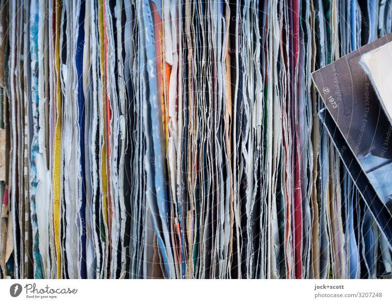 7-Singles kaufen Stil Musik Schallplatte Plattencover Sammlung Tonträger Ziffern & Zahlen Linie authentisch dünn einzigartig nah Originalität retro viele