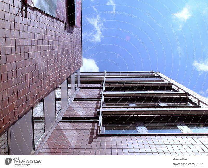 Raum Architektur