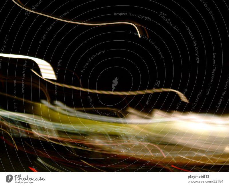 seemless weiß grün Bewegung Stimmung Horizont Verkehr Haken Schliere