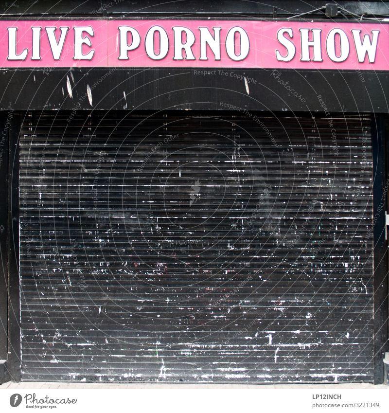 P O R N Freizeit & Hobby Ferien & Urlaub & Reisen Tourismus Ausflug Amsterdam Hauptstadt dunkel Ekel nackt verrückt rosa schwarz Gefühle Laster Freude Vorfreude