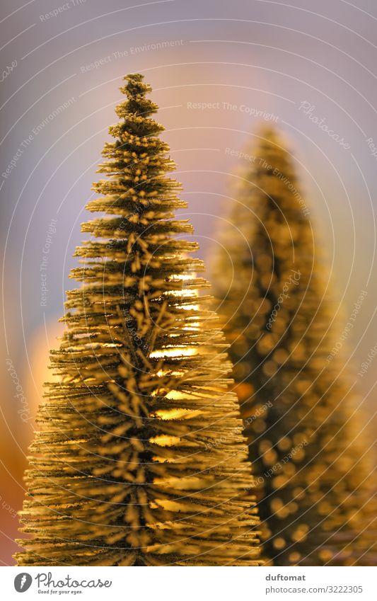 Weihnachts-Gemütlichkeit Weihnachten & Advent Baum Winter Wärme Feste & Feiern Häusliches Leben Dekoration & Verzierung Eis elegant Kerze Tradition Frost Kitsch