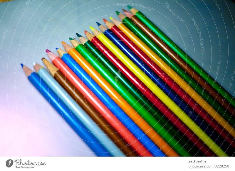 Pastellstifte Hobelbank mehrfarbig Farbstift Entwurf Farbe Farbstoff Mediengestalter Grafiker Grafik u. Illustration Idee Kreativität Kreide kreieren Kunst