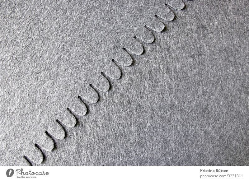 schräg schlechtes Wetter Stoff kuschlig weich grau Fleece Textilien Filz kunstfilz velour decke plaid gewebt Hintergrundbild struktur Material maschenware