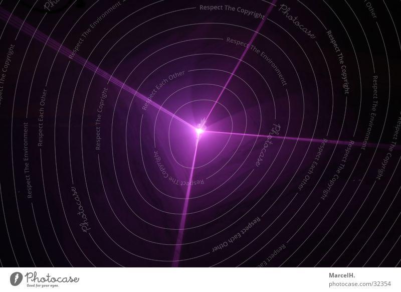 Lasershow Club Disco Technik & Technologie Show Himmel Nebel Feste & Feiern Elektrisches Gerät Sky Reaktionen u. Effekte Farbfoto mehrfarbig Menschenleer Nacht