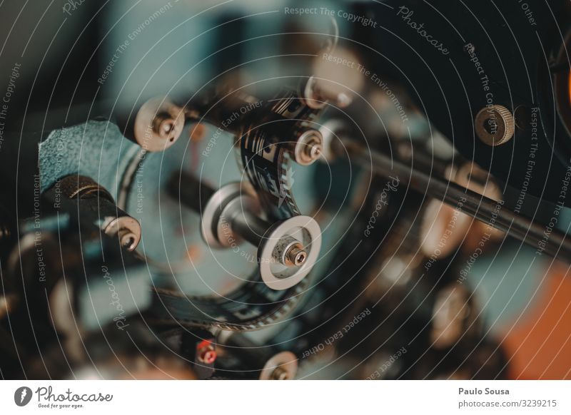 Business Kunst Freizeit & Hobby Kultur Kreativität historisch Beratung Filmindustrie altehrwürdig Kino Aggression Ausstellung nerdig Präzision Projektor