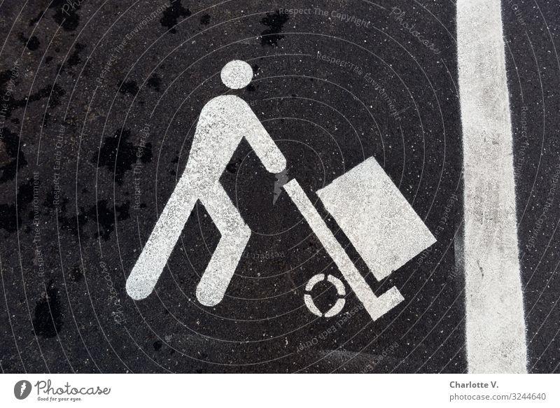 Lieferzone Arbeit & Erwerbstätigkeit Lieferant Arbeitsplatz Wirtschaft Güterverkehr & Logistik Dienstleistungsgewerbe Werkzeug Verkehr Verkehrsmittel