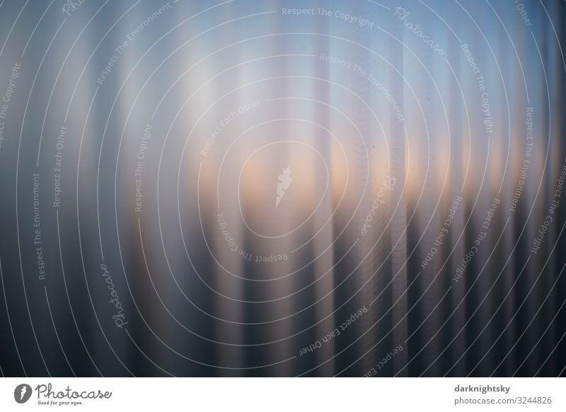 Himmel Hintergrund mit Struktur Umwelt Landschaft Luft nur Himmel Wolken Horizont Sonnenaufgang Sonnenuntergang Sonnenlicht Winter Klima Klimawandel Nebel