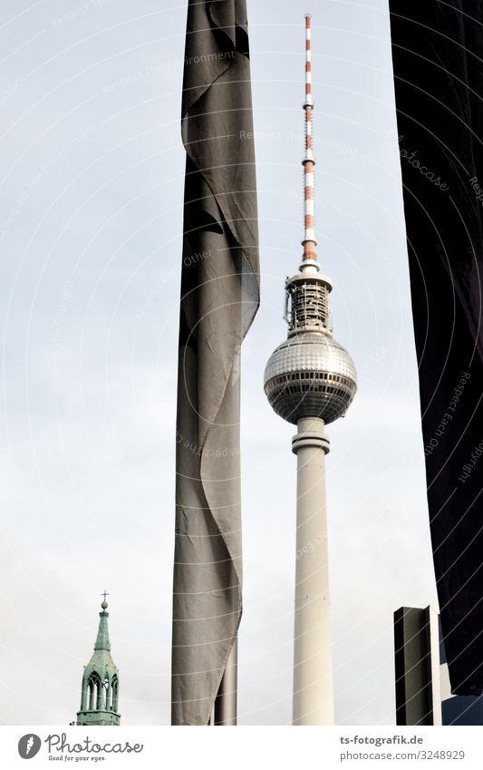 Parade der Luftikusse am Alex Ferien & Urlaub & Reisen Tourismus Sightseeing Städtereise Technik & Technologie Unterhaltungselektronik Telekommunikation Berlin