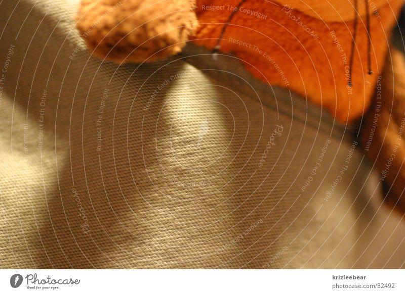 mausInTasche#1 orange süß obskur Maus Stofftiere Hosentasche