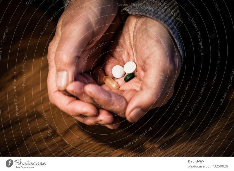 Krankheit Lifestyle Gesundheit Gesundheitswesen Behandlung Alternativmedizin Gesunde Ernährung Rauschmittel Medikament Arbeit & Erwerbstätigkeit Beruf Mensch
