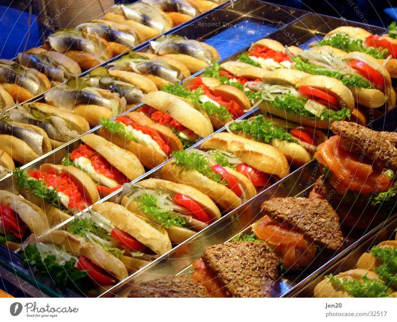 fast_fish_food Ernährung Fisch Nordsee Brötchen Vegetarische Ernährung Eiklar