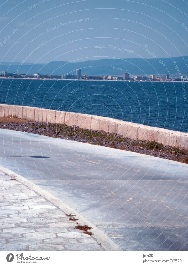 Nessebar Wasser Meer Ferien & Urlaub & Reisen groß