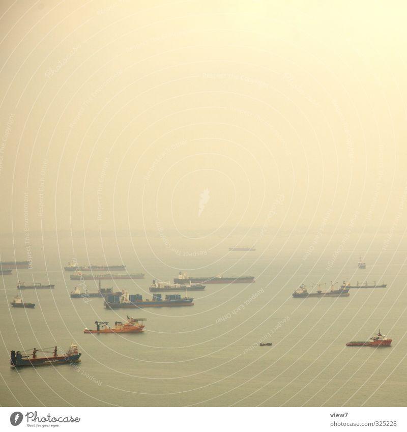 325228 Ferien & Urlaub & Reisen Meer Wellen Wassersport Wirtschaft Industrie Güterverkehr & Logistik Unternehmen Karriere Technik & Technologie Fortschritt