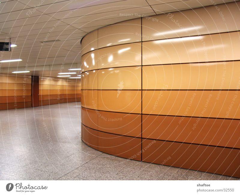 U-Bahn '72 London Underground München Siebziger Jahre Architektur 1972 Munich