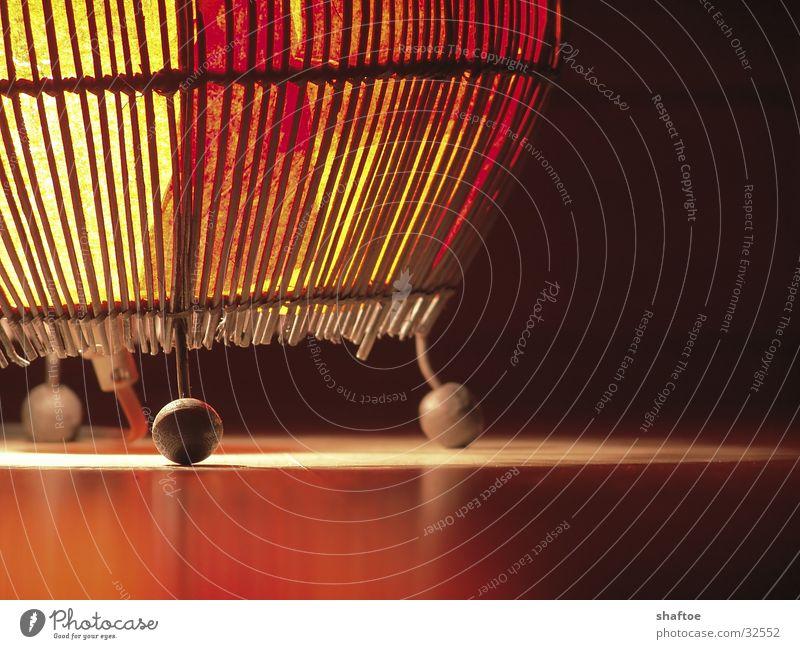 Japanlampe 1 Lampe Licht Physik Stehlampe Bodenbelag Laminat Papier Häusliches Leben Wärme Bambusrohr