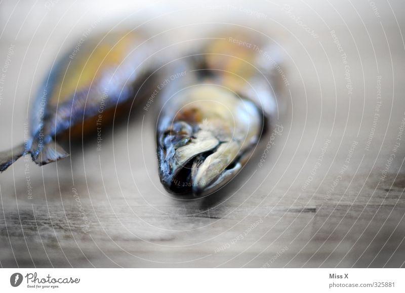 Essen ruft Lebensmittel Fisch Ernährung Mittagessen Abendessen Bioprodukte frisch Gesundheit lecker Gesunde Ernährung Makrele Fischereiwirtschaft kochen & garen
