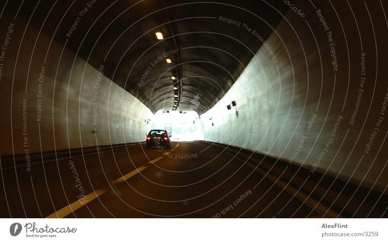 tunnel6 Tunnel Fototechnik