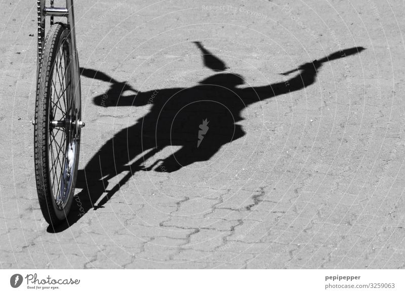 Einrad Akrobatik Lifestyle Freizeit & Hobby Spielen Tourismus Entertainment Sport Einradfahren Fahrradfahren Arbeit & Erwerbstätigkeit Dienstleistungsgewerbe