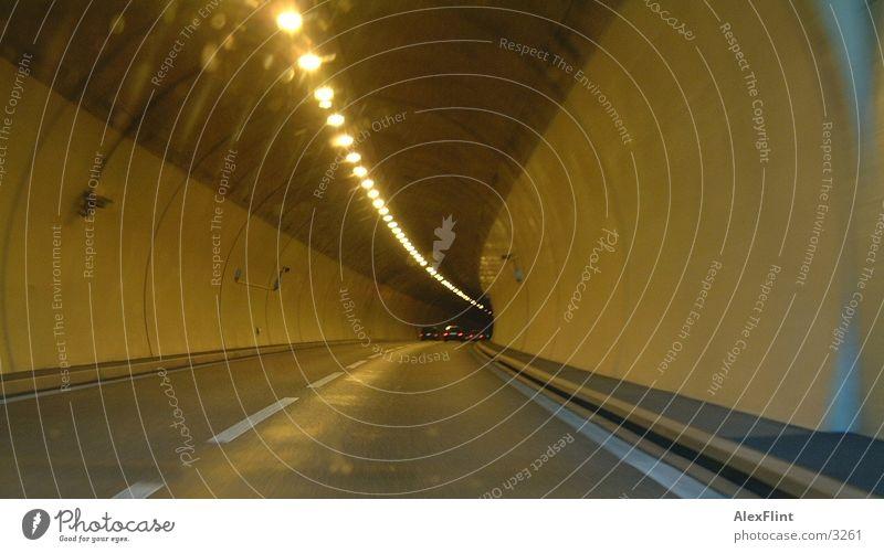 tunnel2 Tunnel Fototechnik